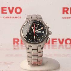 Reloj MOMO DESIGN MD-005 de segunda mano E276484 | Tienda online de segunda mano en Barcelona Re-Nuevo