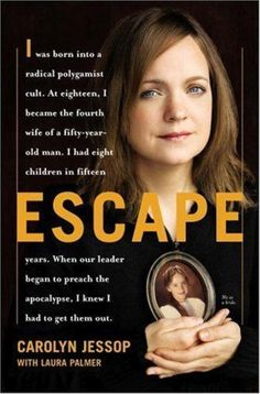 Bestseller Deals – Escape by A Memoir by Carolyn Jessop, Laura Palmer tagged in #Christian > #Biographies & #Memoirs > #Women