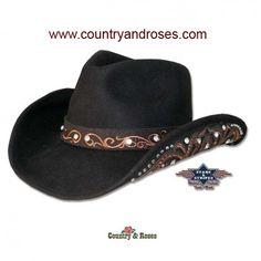 NO QUERRÁS COMPRARTE ESTE SOMBRERO si quieres brillar y presumir. Esta  maravilla de  sombrero 42c7012a5e7