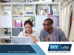 FACTURACIÓN ELECTRÓNICA. El nuevo esquema 3.3 de CFDI, presenta cambios que el SAT establece y deben seguirse al pie de la letra. En MYSuite contamos con un equipo especializado para orientar y guiar a nuestros clientes en su facturación electrónica. Le invitamos a comunicarse al teléfono 01 (55) 1208-4940 o puede visitar nuestro sitio en internet http://www.mysuitemex.com/, para conocer nuestros servicios. #facturación