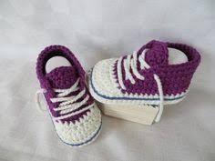 87 Besten Babyschühchen Bilder Auf Pinterest Crochet Slippers