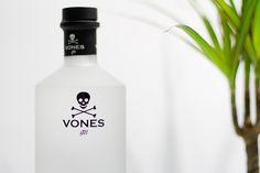 Razones por las que beber #VONESGin
