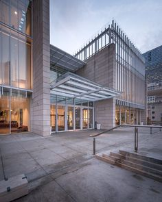 Renzo Piano Building Workshop, Pygmalion Karatzas · Modern Wing at the Art Institute of Chicago · Divisare