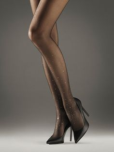 Wolford Online Shop > Cara Tights
