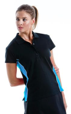 GAMEGEAR Track Polo (Navy / Light Blue) in a range of colours and sizes which include your EMBROIDERED or PRINTED CREST and Personal Crest Group Membership Number printed on the sleeve (optional) Consecutive numbers available for families and Groups. Check our website for our range of garments for Gents, Ladies and Children  http://www.crestconnections.com