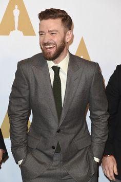Justin Timberlake Peru