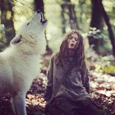 sing with the wolf