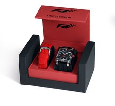 New Fernando Alonso's Limited Edition by Viceroy