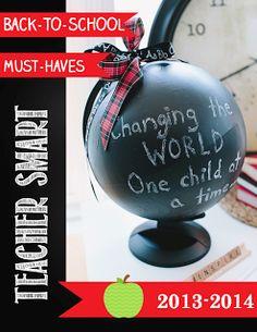 Ms. Fultz's Corner: Free Back to School Must-Haves Magazine