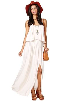 Aviva+Maxi+Dress