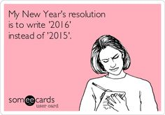 Search results for 'new year' Ecards from Free and Funny cards and hilarious Posts | someecards.com