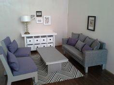 barbie furniture ideas. Diy Barbie | Furniture Living Room Set WHITE With ZEBRA AND BLACK Pillows DIY Pinterest Furniture, Ideas I
