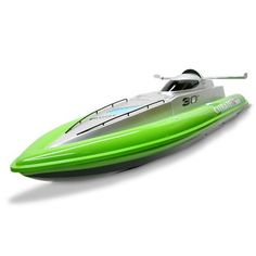 32″ Green High Performance Majesty 800S Radio Remote Control Electric EP RC Racing Speed Boat RC RTR   2.5″ Mini School Bus Key Chain