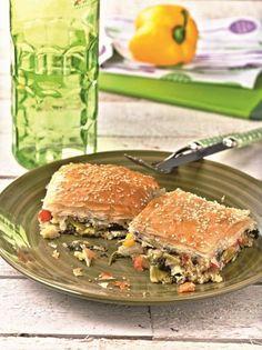 Savory Tart, Types Of Food, Salmon Burgers, Sandwiches, Vegan Recipes, Food Porn, Food And Drink, Ethnic Recipes, Tarts
