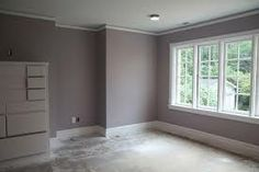 sherwin williams veiled violet - Google Search