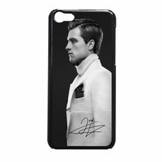 Josh Hutcherson Signature Four Iphone 5C Case