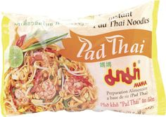#Instant #Pad #Thai #Noedels