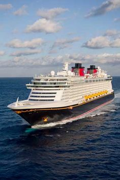 Disney Cruise Line Military Discount Information - Disney Cruise Line Military Discounts (C) DisneyThe Disney Cruise Line continues to offer Military discounts. Discounted Military Disney Cruise Rates are usually announced 30-60 days out from each sailing.