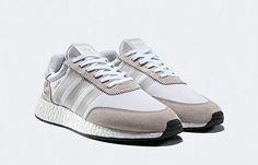 hot sale online eff33 0ea54 Adidas Iniki Runner, Sneaker Magazine, Trainers, Adidas Originals, Grey,  Sneakers,