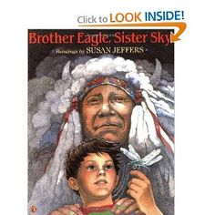 Brother Earth, Sister Sky: American Indian - Classroom Connections: Social Studies - Westward expansion and the impact on Native American Indians