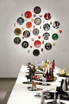 """""""Wojna i Pokój"""" """"War & Peace"""" 2014 Exhibition, Wroclaw, Poland"""