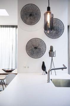 Jonge Boomen | Interior design #jongeboomen #kitchen
