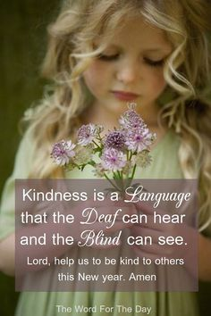Be kind to one another ~ Ephesians 4:32(KJV)... Tenderhearted, forgiving one another, even as God for Christ's sake hath forgiven you.{DM}