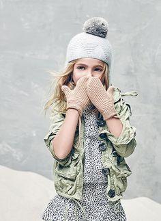 Nellystella Evelyn Shirt in Leopard - N15F101