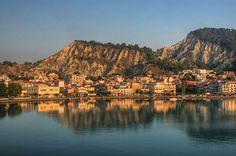 Zakynthos (town), Greece