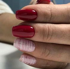 The advantage of the gel is that it allows you to enjoy your French manicure for a long time. There are four different ways to make a French manicure on gel nails. Ten Nails, Shellac Nails, Classy Nails, Simple Nails, Nagellack Design, Vintage Nails, Nagel Gel, Square Nails, Creative Nails
