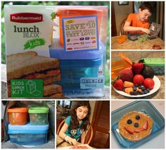 It's time to start thinking about Back to school planning. Here are some ideas about getting creative lunches for your family. #ad #BetterLunchInASnap