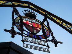 Conoce el mercado más famoso de Barcelona: El Mercado de la Boqueria