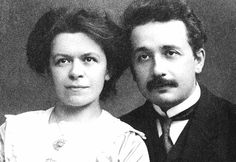 Mileva Maric(born Dec.19,1875), physicist and first wife of Albert Einstein