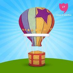 Balão do Mundo Bita, episódio voa voa passarinho. #bitaeosanimais #mundobita #balao #bita #kids#felt #cute #lycoisasecoisinhas