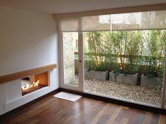 Ideas para decorar tu ambiente exterior con macetas de cemento