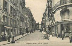rue de Navarin - Paris 9�me