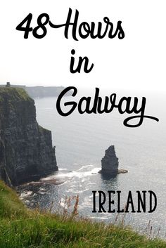 My experience spending 48 hours in Galway Ireland and nearby areas plus my take on why bus tours are a great option for exploring this part of the country.