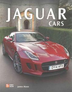 Explore the complete history of Jaguar--maker of cars that practically purr with…