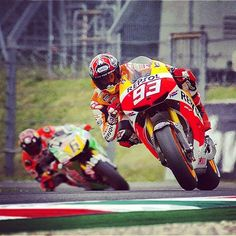 motogp's photo----Marc Marquez