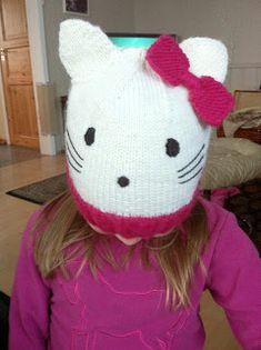 Tamaras blogg: Hello kitty lue Hello Kitty, Harry Potter, Fictional Characters, Pink, Long Scarf, Threading, Fantasy Characters