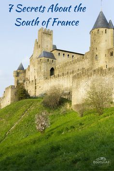 Get out of expensive Paris and into the French countryside.