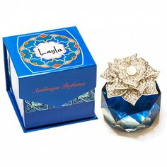 Layla, Arabesque Perfumes