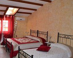 Bed & Breakfast Casa del Girasole
