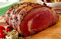The Meal Your Dad Really Wants This Father's Day  http://www.menshealth.com/nutrition/prime-rib-roast