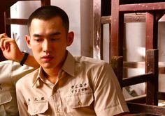 演員│張書豪 飾 許神龍 - GF*BF | 女朋友。男朋友 - 無名小站