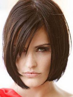 Frisur ovales gesicht