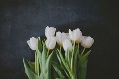 second week of march by Vanilla and lace, via Flickr