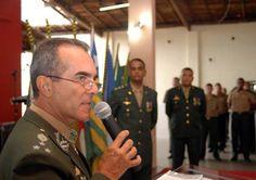 """General já fala em """"eventual intervenção militar""""; democratas não vão reagir?   Folha Diferenciada"""