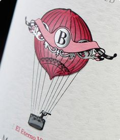 This graphic has an elegant hand drawn look that makes it feel especially designed for each customer.