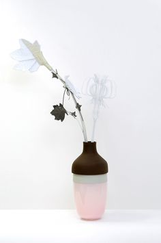 Artificial flowers by Hella Jongerius